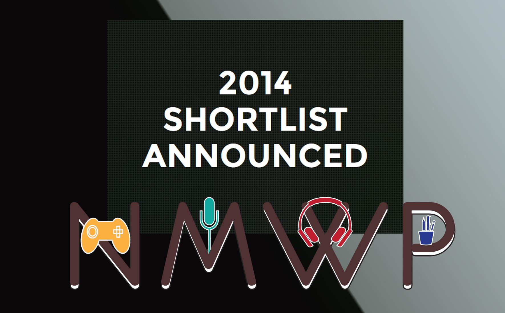 NWMP Shortlist